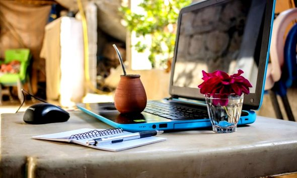 Top 5 Ways to Make Money as a Digital Nomad