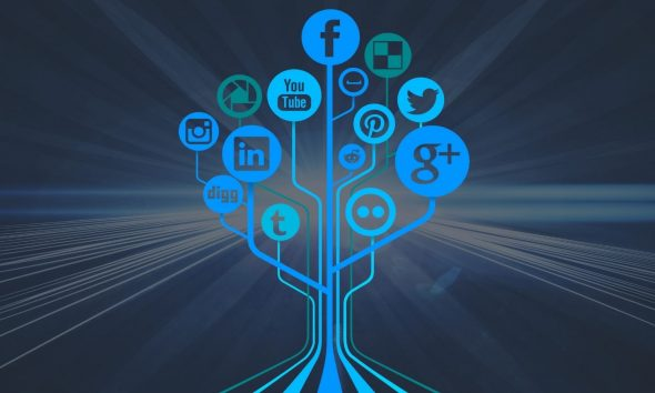 Top 6 Social Media Facts That Will Leave You In Awe!!!