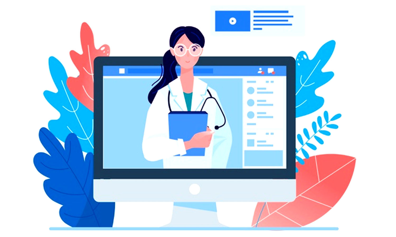 Why Use Online Medical Consultation?