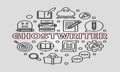 8 Mistakes First-time Ghostwriters Make: Here is all you need to Know!
