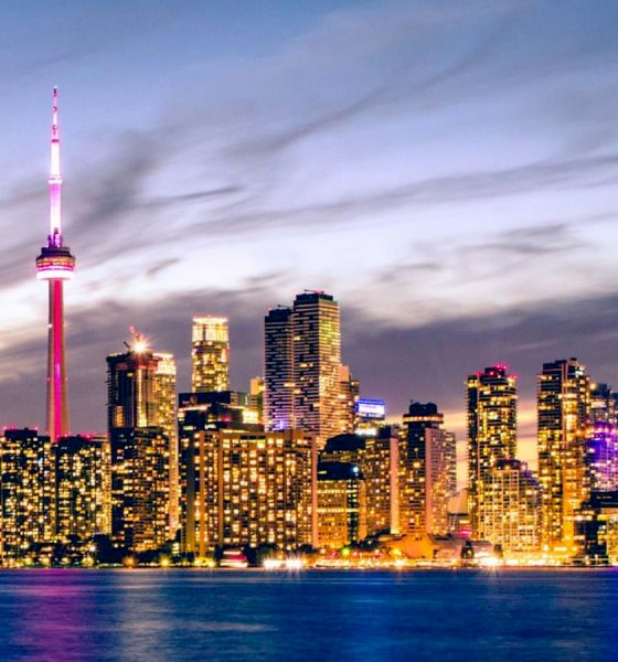 Top 7 Best places to go in Ontario