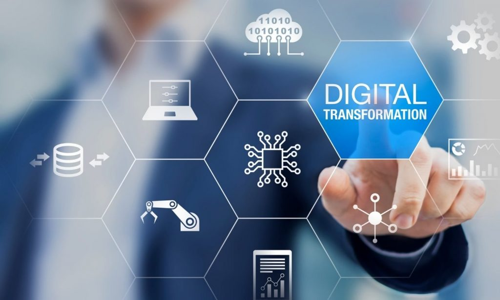 The Beauty of Digital Transformation in your Business Amidst Pandemic