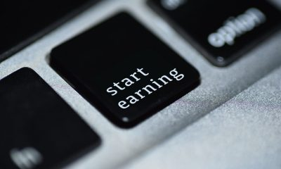 4 Things to Consider Before Starting an Online Business