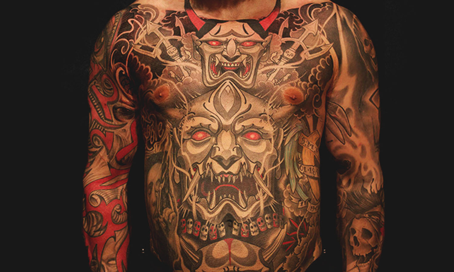 Know About Different Techniques of Tattooing Around the World