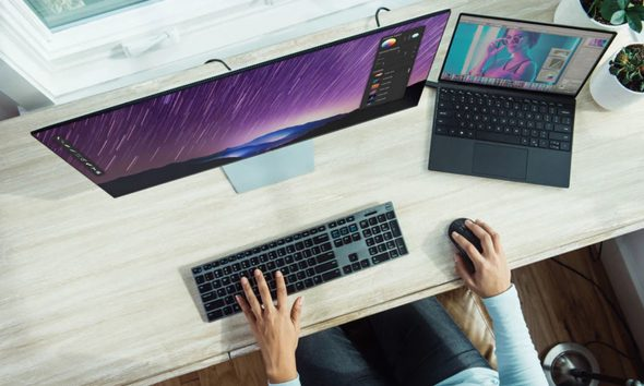 Laptop vs Desktop Which Is Best For Work At Home