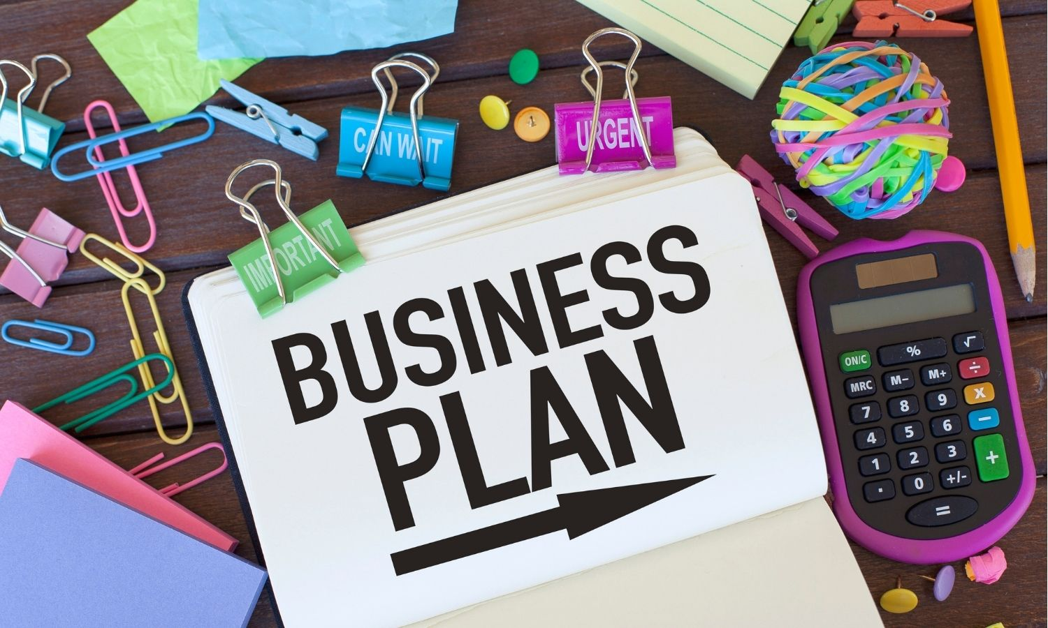 The Importance of Concise Business Plan and Draw-Down Schedule