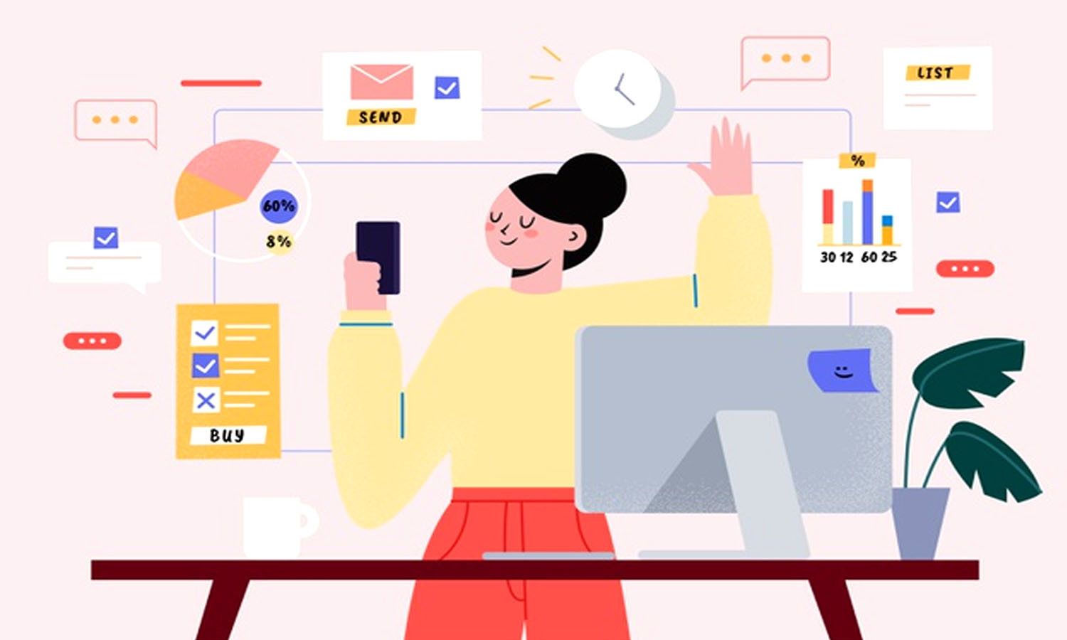 Best Apps for Boosting Productivity: How to Make the Most in 2021