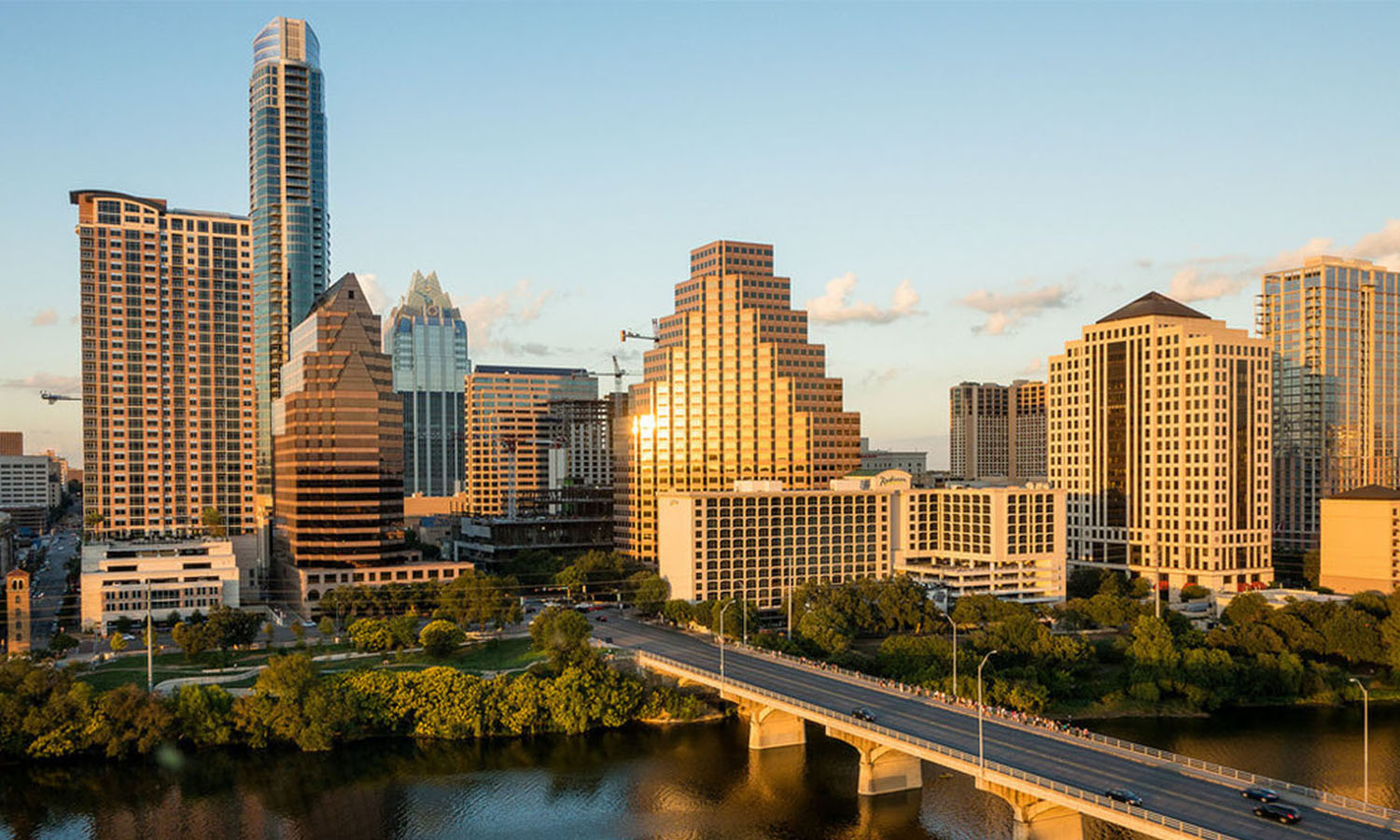 How to Get a Job in Austin