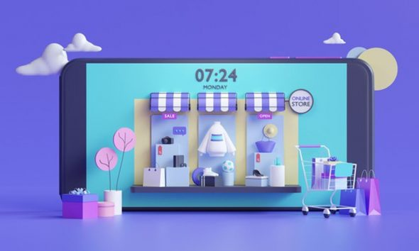 Ecommerce Store Blueprint: How to Build and Grow A Profitable Online Store
