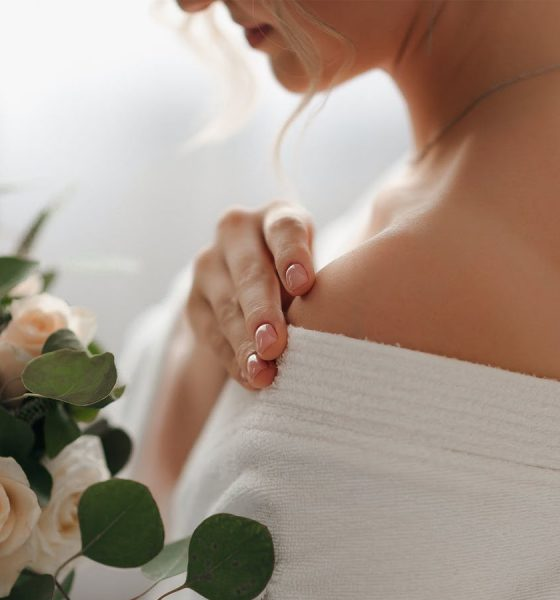 Top Beauty Tips for Brides before their Big Day